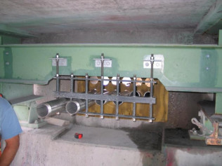 MDI Duct Bank
